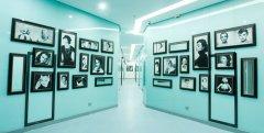 瑞韩艺术长廊