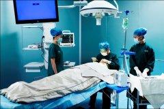 瑞韩千级层流手术室